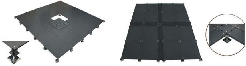 网络线槽地板和网络无线槽地板